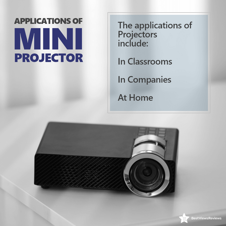Uses of Mini projector