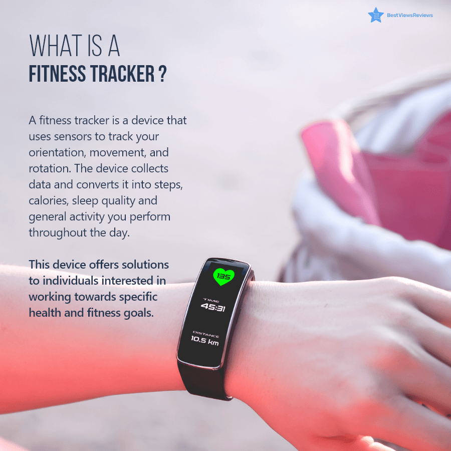 What is a fitness tracker