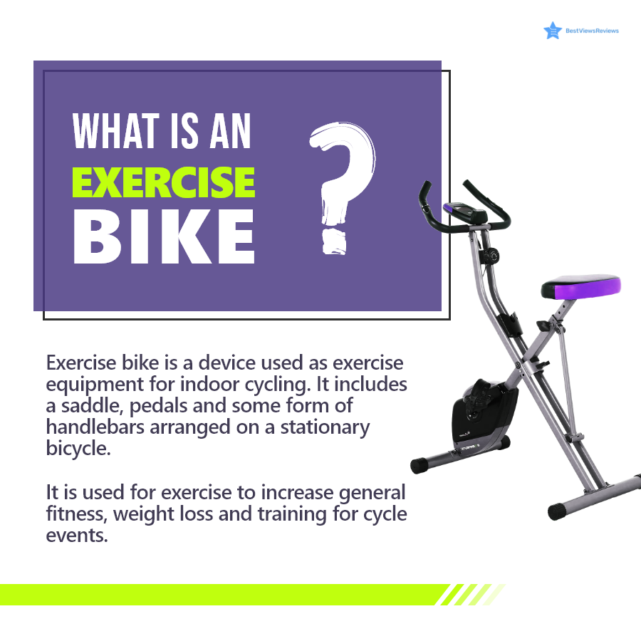 Meaning of exercise bike