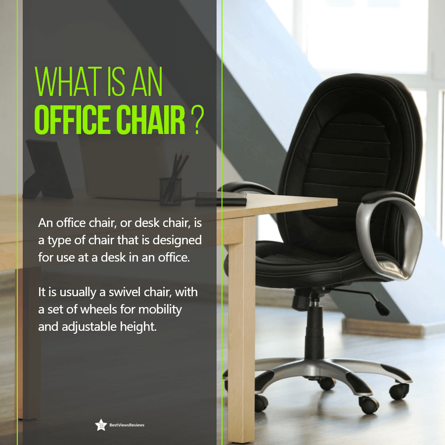 Meaning of office chair